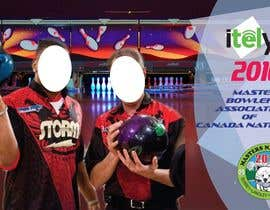 Nro 14 kilpailuun Create Life-size Bowling Stand-in for Bowling Nationals käyttäjältä Partha1993
