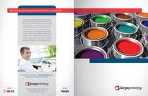 Graphic Design Entri Peraduan #1 for Products and Services Brochure