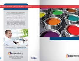 nº 1 pour Products and Services Brochure par fabidesign
