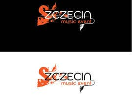 #2 para Logo and Facebook cover for Szczecin Music Event and Maqsime por pansaldi