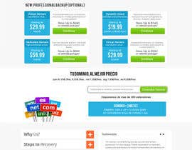 #8 for Drupal Theme for a printing company by Pixaart