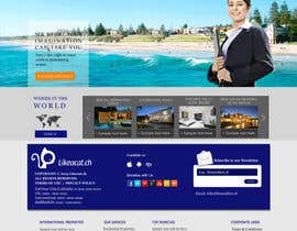 #12 for Drupal Theme for a printing company af Pixaart