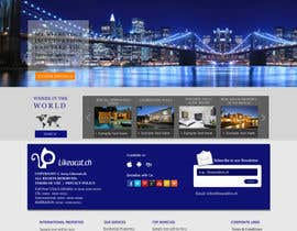 #13 for Drupal Theme for a printing company af Pixaart