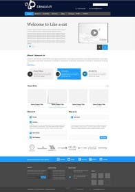 #4 for Drupal Theme for a printing company af fathimak