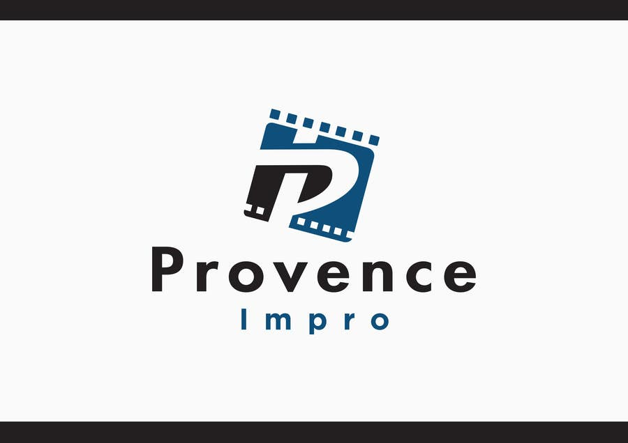 Kilpailutyö #198 kilpailussa Logo for a Theater Compagny