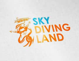 #38 cho Design a Logo for A SKYDIVE BUSINESS bởi LogoFreelancers