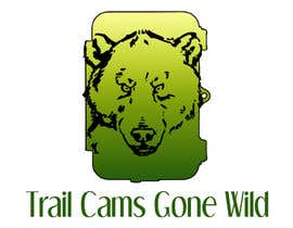 nº 39 pour Design a Logo for Trail Cams Gone Wild par saiprasannamenon