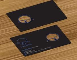 #97 for Business card design - Please see revised design specs (Dec.11) af jobee