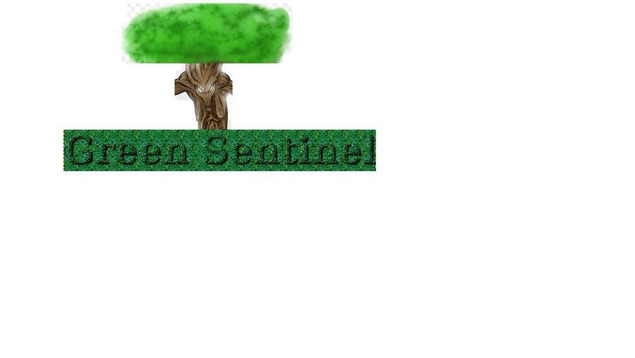 Penyertaan Peraduan #84 untuk Design a Logo for website