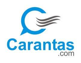 ibed05 tarafından Design a Logo for Carantas.com için no 39