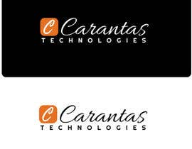 #45 para Design a Logo for Carantas.com por codefive