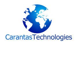#51 for Design a Logo for Carantas.com by stajera