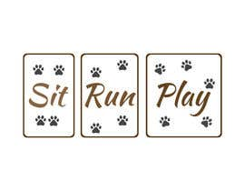 #10 for Design a Logo for Sit Run Play Pet Care af vladspataroiu
