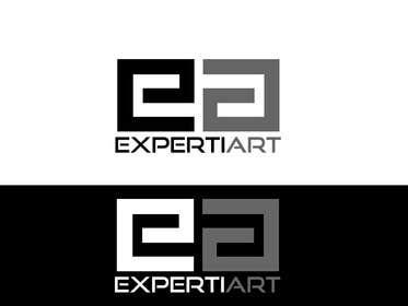 Nro 23 kilpailuun Design a Logo for ExpatriArt käyttäjältä rraja14