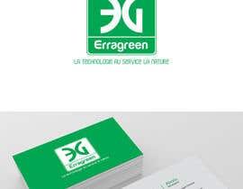 Nro 105 kilpailuun Build a logo and visit cards (concepts and sample in the brief) käyttäjältä mamun313