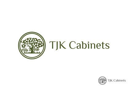 #24 for Design a Logo for kitchen cabinet maker af iffikhan