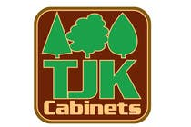 Graphic Design Kilpailutyö #20 kilpailuun Design a Logo for kitchen cabinet maker