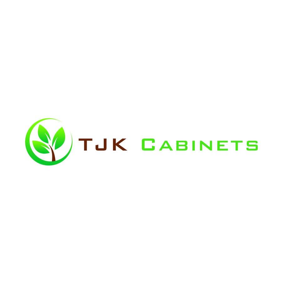 Konkurrenceindlæg #25 for Design a Logo for kitchen cabinet maker