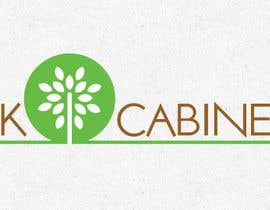 #4 for Design a Logo for kitchen cabinet maker af VrushaliSingh