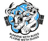 Contest Entry #31 for Design a deer and ducks t shirt Many more jobs to come this is a test to find our designer. Logo