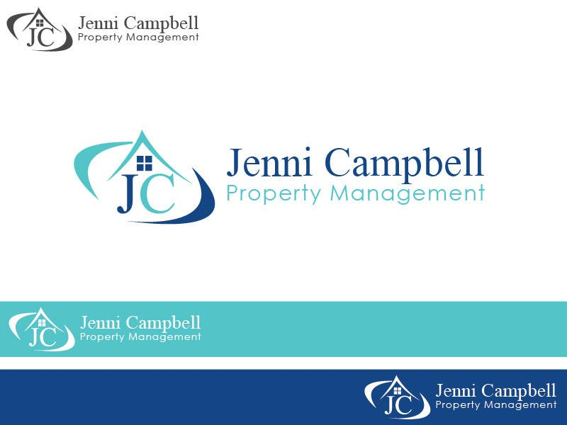 #41 for Design a Logo for Property Management Business by colbeanustefan