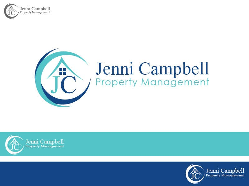 #132 for Design a Logo for Property Management Business by colbeanustefan