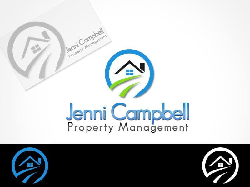 #140 for Design a Logo for Property Management Business by cristigoia