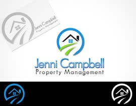 cristigoia tarafından Design a Logo for Property Management Business için no 140