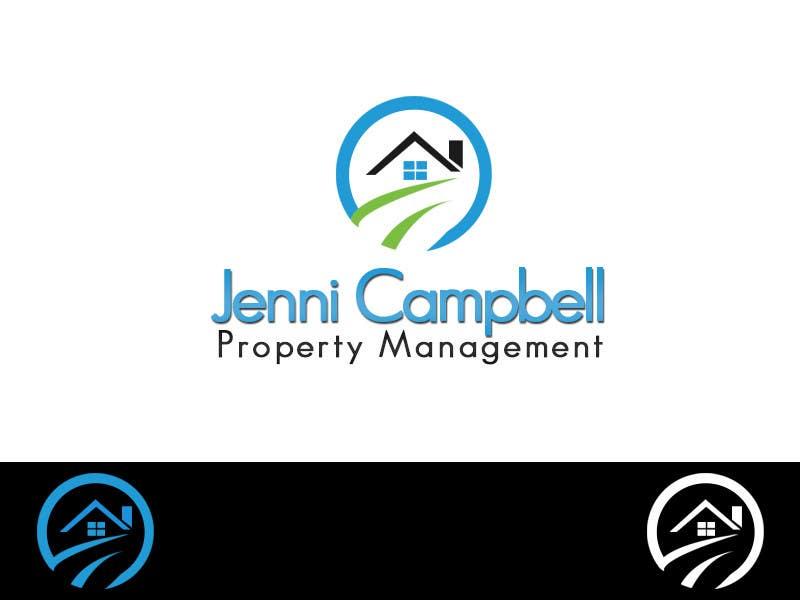 #153 for Design a Logo for Property Management Business by cristigoia