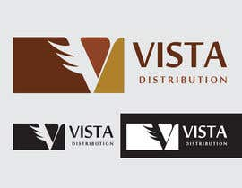 #13 para Design a Logo for VistaDistribution.com por sana1057