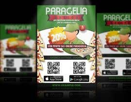 #49 for Redesign a flyer by juanluis21