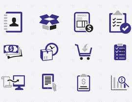 Nro 39 kilpailuun Design some Icons for Customer Portal käyttäjältä riteshparmar79