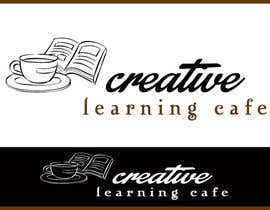 nº 72 pour Design a Logo for CreativeLearningCafe.com par photogra