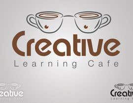 #82 for Design a Logo for CreativeLearningCafe.com by alejandroalfonso