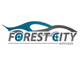 #13 for Forest City Auto Sales af shemulehsan