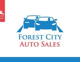 #3 for Forest City Auto Sales af speedpro02
