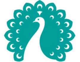 #13 for Peacock logo design af impulkits