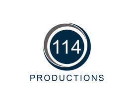 #61 for Design a Logo for 114productions.com af ibed05