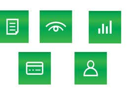 #5 untuk Design some Icons Mobile apps oleh iconwebservices