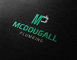 #47 for Design a Logo for McDougall Plumbing by thimsbell