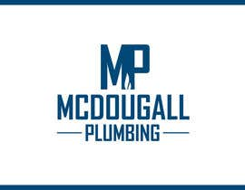 #62 for Design a Logo for McDougall Plumbing by naturaterapy