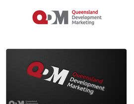 #162 para Design a Logo for Queensland Development Marketing por HallidayBooks