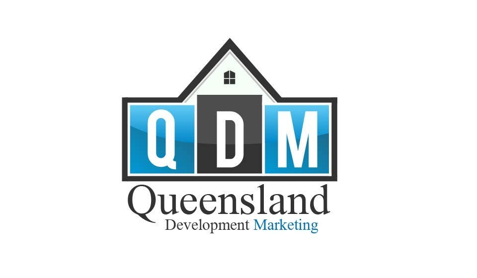 Penyertaan Peraduan #91 untuk Design a Logo for Queensland Development Marketing