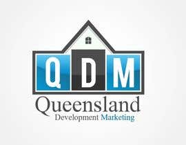 #93 para Design a Logo for Queensland Development Marketing por creativeblack