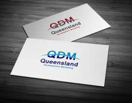 #119 para Design a Logo for Queensland Development Marketing por creativeblack