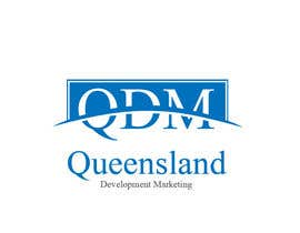 #126 para Design a Logo for Queensland Development Marketing por creativeblack