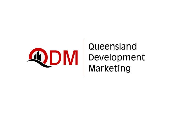 #92 for Design a Logo for Queensland Development Marketing by thimsbell