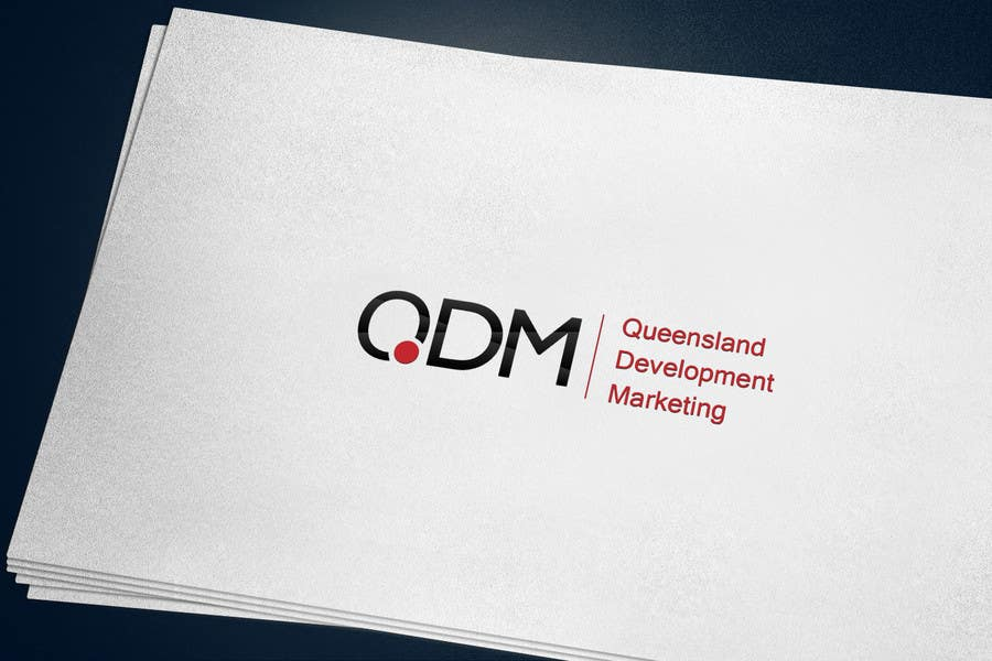 #18 for Design a Logo for Queensland Development Marketing by uniquelylogo