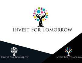 #41 for Design an awesome Logo for Invest For Tomorrow af uniqmanage