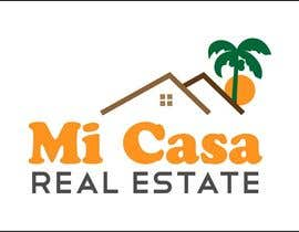 #40 untuk Design a Logo for a real estate website oleh iakabir
